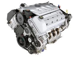 Used Cadillac Engines for Sale