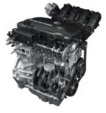 Used Mazda Engines for Sale