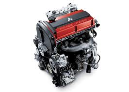 used mitsubishi engines for sale