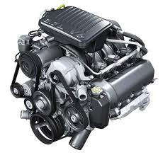 Jeep PowerTech 3.7L Engine