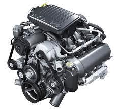 Jeep PowerTech 3.7L Engine